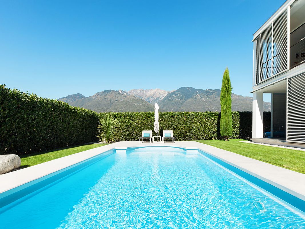 Tirol Pool Profis
